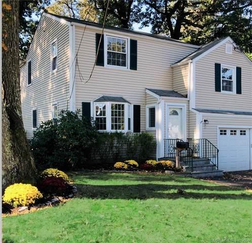 15 Patton Drive, Darien, CT 06820 (MLS #170328994) :: GEN Next Real Estate