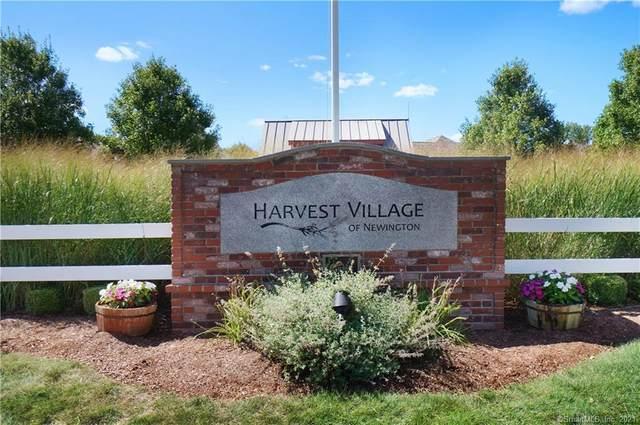35 Harvest Court #35, Newington, CT 06111 (MLS #170329007) :: Team Phoenix