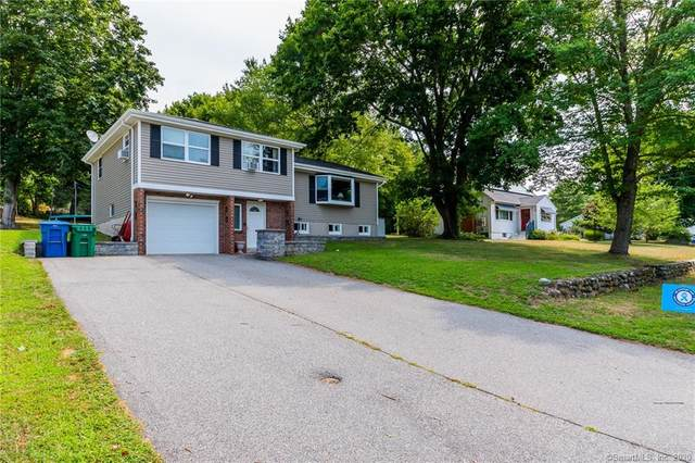21 Rockwood Drive, Waterford, CT 06385 (MLS #170329507) :: The Higgins Group - The CT Home Finder