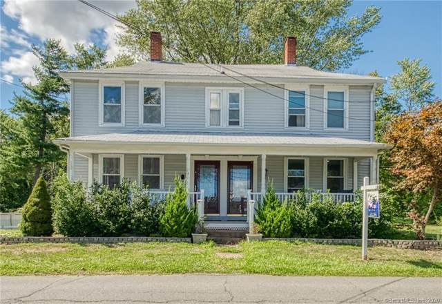 41 River Road, Cromwell, CT 06416 (MLS #170329715) :: GEN Next Real Estate