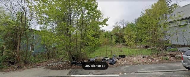 307 Bishop Street, Waterbury, CT 06704 (MLS #170329748) :: The Higgins Group - The CT Home Finder