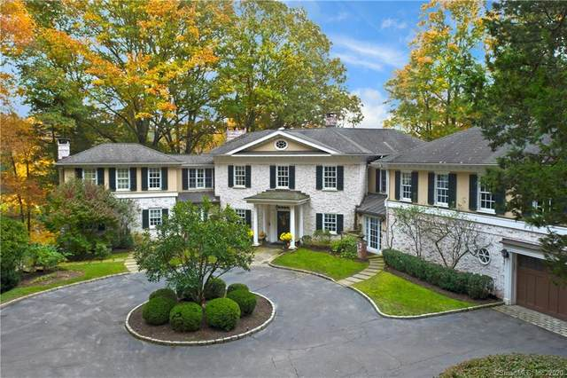 9 Rippowam Road, New Canaan, CT 06840 (MLS #170329890) :: Carbutti & Co Realtors