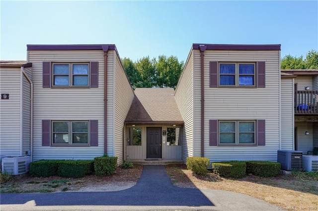 911 Twin Circle Drive #911, South Windsor, CT 06074 (MLS #170330026) :: Anytime Realty
