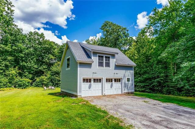 59 Fenn Road, Litchfield, CT 06778 (MLS #170330481) :: Sunset Creek Realty