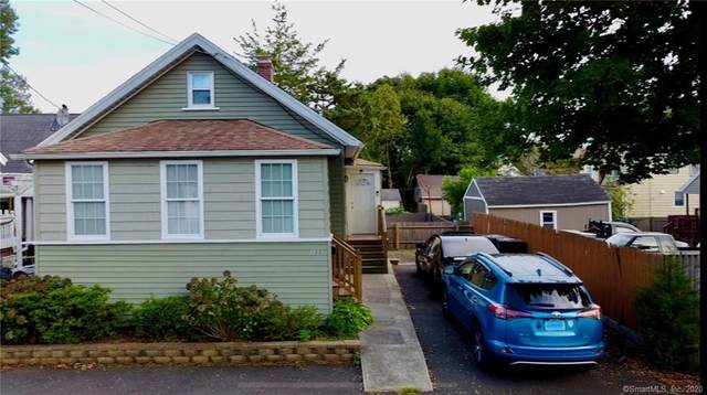 100 Fulton Street, Milford, CT 06461 (MLS #170330923) :: Sunset Creek Realty