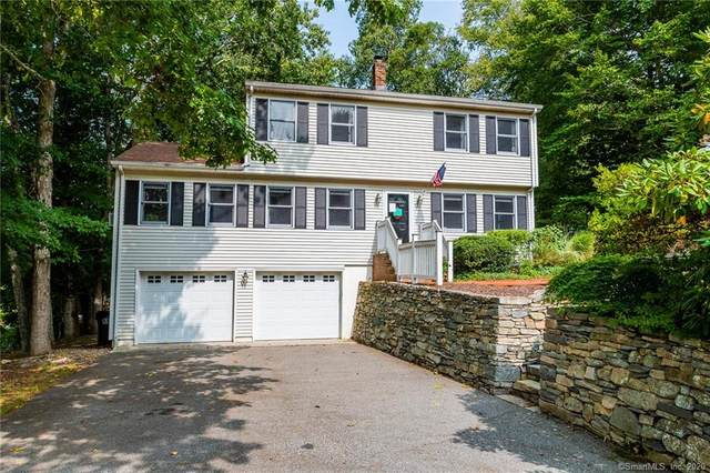 1 Adios Lane, Ledyard, CT 06339 (MLS #170331146) :: Team Phoenix