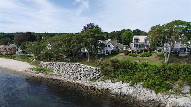 64 S Washington Avenue, East Lyme, CT 06357 (MLS #170331321) :: GEN Next Real Estate