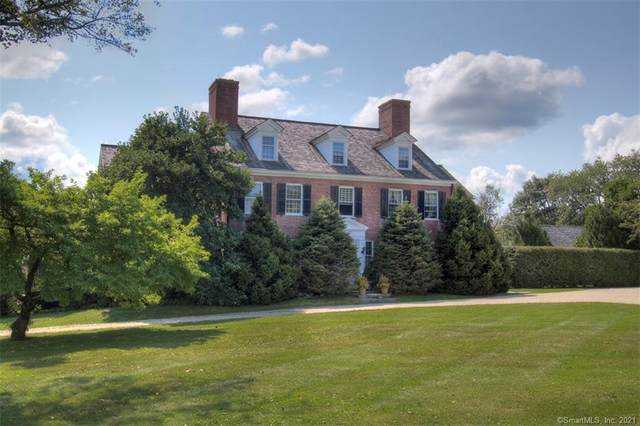40 Cobble Hill Road, Cornwall, CT 06796 (MLS #170331354) :: Spectrum Real Estate Consultants