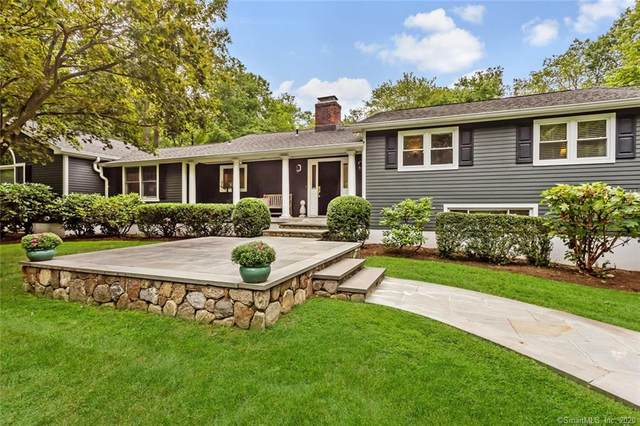 16 Arnold Drive, Stamford, CT 06905 (MLS #170331396) :: The Higgins Group - The CT Home Finder