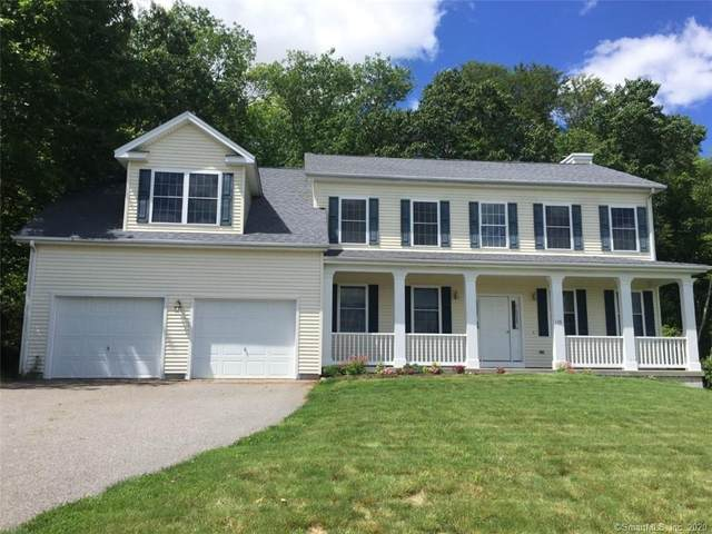 176 Silverbrook Lane, Torrington, CT 06790 (MLS #170331481) :: GEN Next Real Estate
