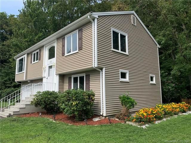 50 Sullivan Place, Bridgeport, CT 06610 (MLS #170331494) :: Sunset Creek Realty