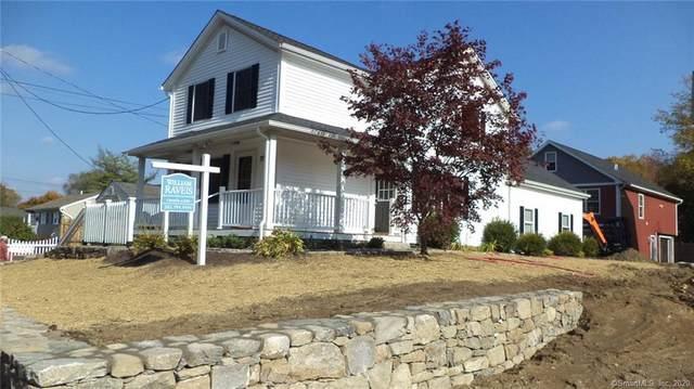 37-39 Maple Avenue, Bethel, CT 06801 (MLS #170331728) :: Michael & Associates Premium Properties   MAPP TEAM