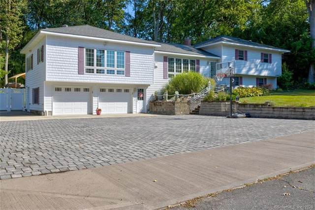 100 Larchmont Avenue, Waterbury, CT 06708 (MLS #170331884) :: Sunset Creek Realty
