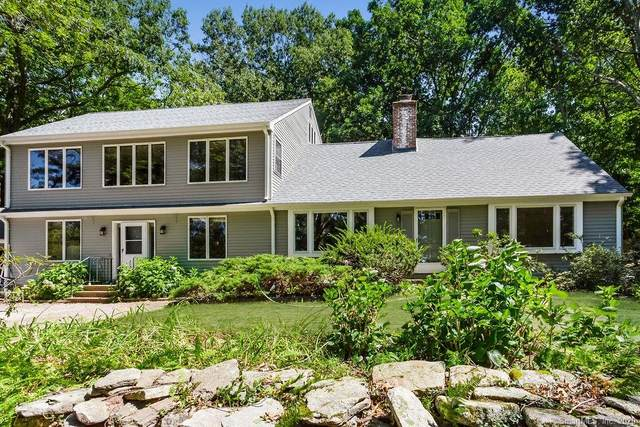 48 Minnechaug Drive, Glastonbury, CT 06033 (MLS #170331927) :: Michael & Associates Premium Properties | MAPP TEAM