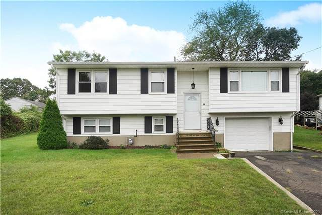 38 Edgemere Road, East Haven, CT 06512 (MLS #170331994) :: GEN Next Real Estate