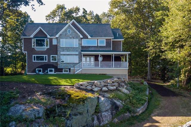 40 Merrill Court, Bristol, CT 06010 (MLS #170332009) :: GEN Next Real Estate