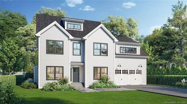 16 Sunrise Road, Westport, CT 06880 (MLS #170332085) :: The Higgins Group - The CT Home Finder