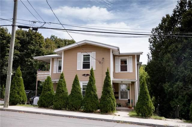 14 Mountain Street, Vernon, CT 06066 (MLS #170332326) :: Team Feola & Lanzante | Keller Williams Trumbull