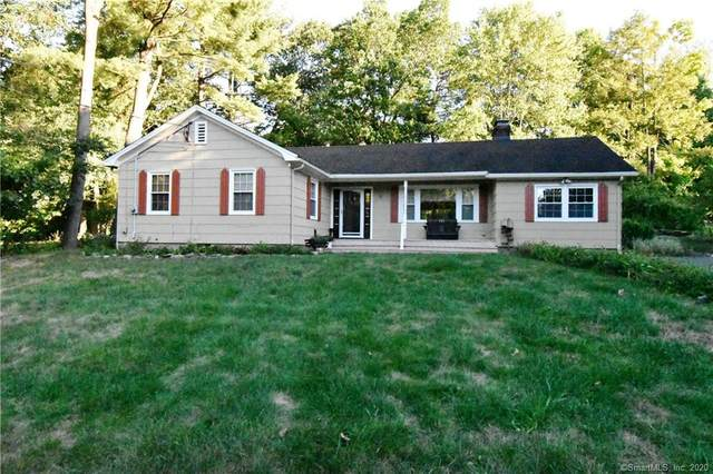 5 George Washington Turnpike, Burlington, CT 06013 (MLS #170332423) :: Michael & Associates Premium Properties | MAPP TEAM