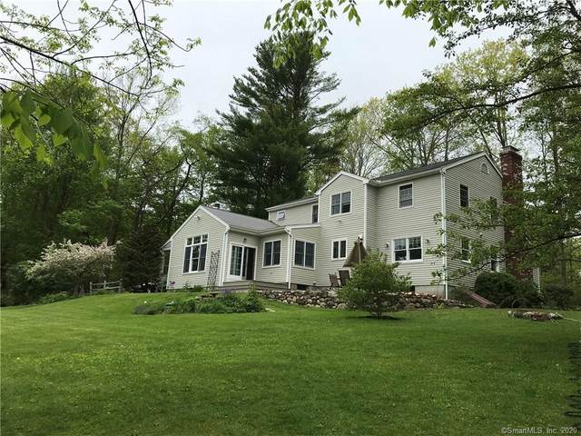 117 Goodhouse Road, Litchfield, CT 06759 (MLS #170332560) :: The Higgins Group - The CT Home Finder