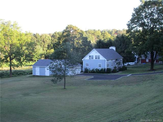 67 Sugar Lane, Newtown, CT 06470 (MLS #170332834) :: Sunset Creek Realty