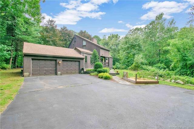 43 Prentice Hill Road, Hebron, CT 06248 (MLS #170333056) :: The Higgins Group - The CT Home Finder