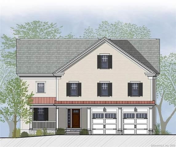 500 Main Street #7, Ridgefield, CT 06877 (MLS #170333109) :: Sunset Creek Realty
