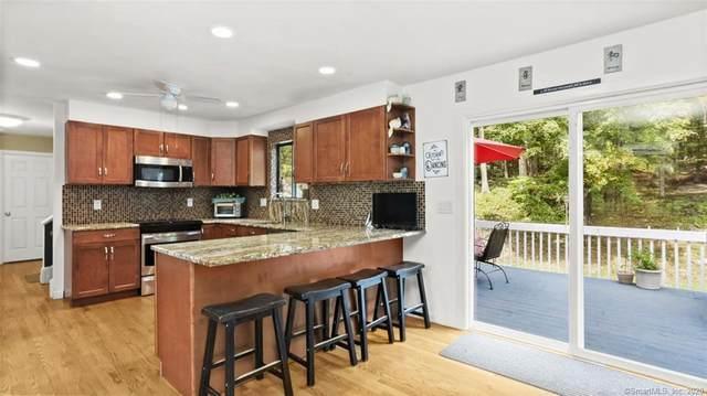 14 Banquo Brae Road, Brookfield, CT 06804 (MLS #170333260) :: Sunset Creek Realty
