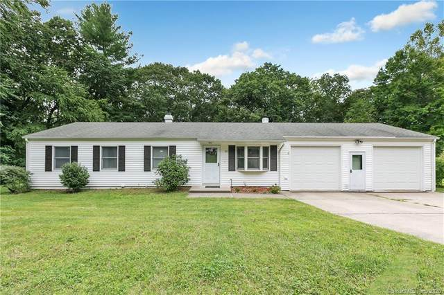 22 White Oak Road, Ansonia, CT 06401 (MLS #170333363) :: Sunset Creek Realty