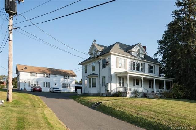 354 Woodbury Road, Watertown, CT 06795 (MLS #170333602) :: Tim Dent Real Estate Group
