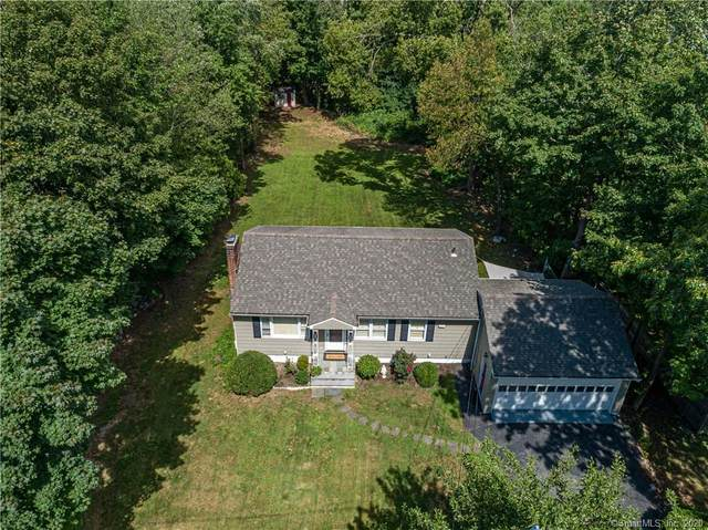 94 Wire Mill Road, Stamford, CT 06903 (MLS #170333708) :: Sunset Creek Realty