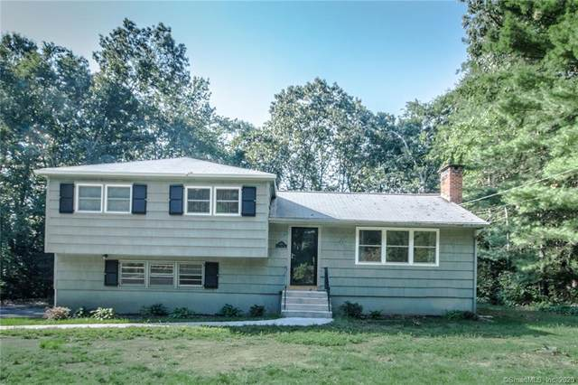 190 3 Mile Road, Glastonbury, CT 06033 (MLS #170333814) :: Team Phoenix