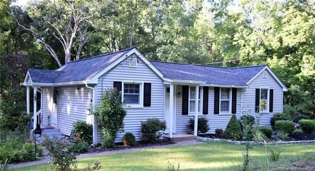 254 Park Road, Haddam, CT 06438 (MLS #170334253) :: Michael & Associates Premium Properties | MAPP TEAM