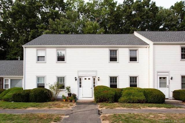 463 Dowd Avenue #463, Canton, CT 06019 (MLS #170334321) :: Team Phoenix