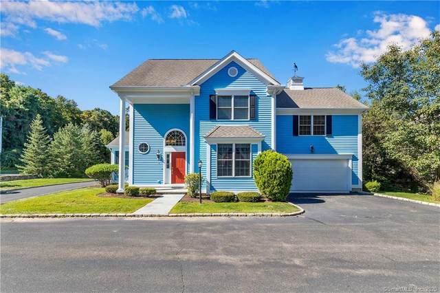 3 Century Drive #3, Trumbull, CT 06611 (MLS #170334479) :: The Higgins Group - The CT Home Finder