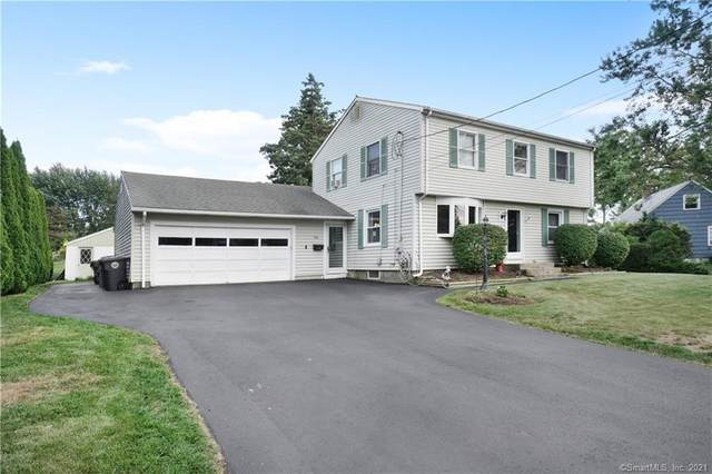 96 Wilcox Road, Milford, CT 06460 (MLS #170334555) :: GEN Next Real Estate