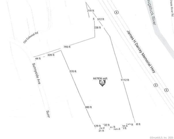 9B & 2C Berkshire Drive, Watertown, CT 06795 (MLS #170334564) :: Carbutti & Co Realtors