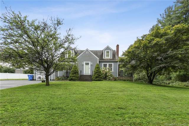 130 Shelton Avenue, Shelton, CT 06484 (MLS #170334577) :: GEN Next Real Estate