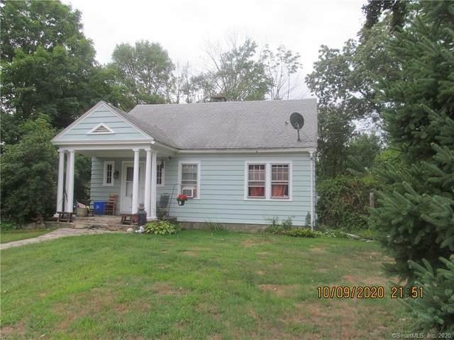 289 Putnam Pike, Killingly, CT 06241 (MLS #170334659) :: The Higgins Group - The CT Home Finder