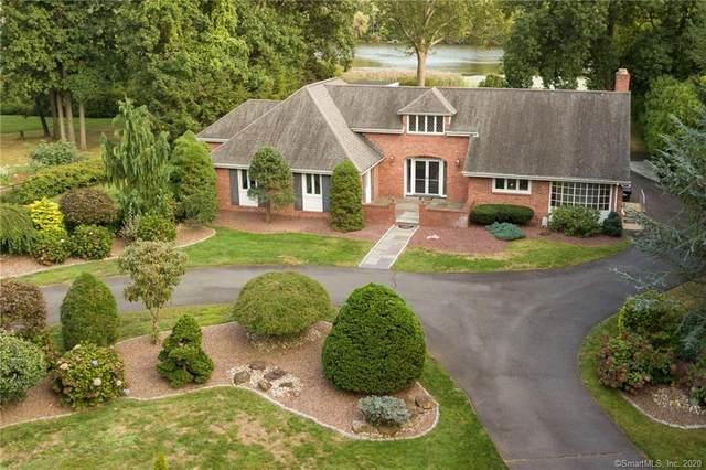 137 Robeth Lane, Wethersfield, CT 06109 (MLS #170334668) :: Sunset Creek Realty