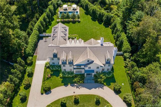 19 Old Hill Farms Road, Westport, CT 06880 (MLS #170334674) :: The Higgins Group - The CT Home Finder