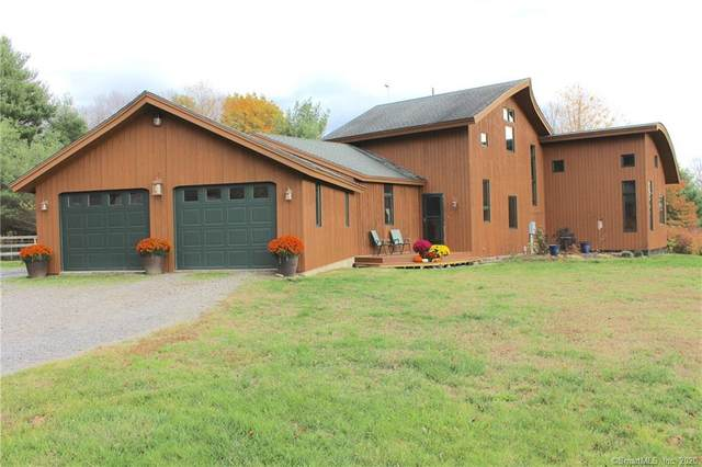 147 Newfield Road, Winchester, CT 06098 (MLS #170334696) :: Around Town Real Estate Team
