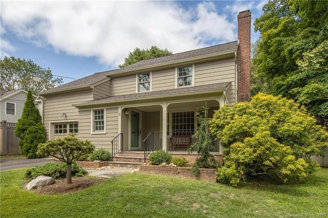 5 Lone Pine Lane, Westport, CT 06880 (MLS #170334872) :: The Higgins Group - The CT Home Finder