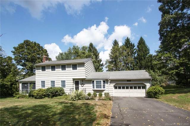 91 Cedar Lane, Ridgefield, CT 06877 (MLS #170334879) :: Team Feola & Lanzante | Keller Williams Trumbull