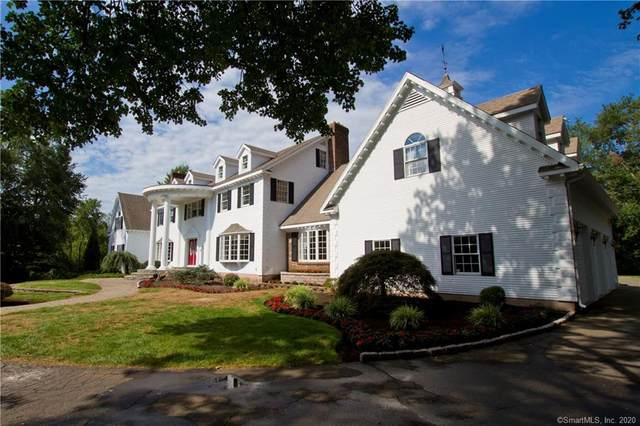 426 S End Road, Southington, CT 06479 (MLS #170334947) :: The Higgins Group - The CT Home Finder