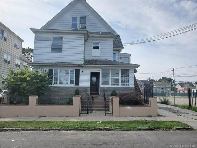 2 Louisiana Avenue, Bridgeport, CT 06610 (MLS #170334997) :: Team Phoenix