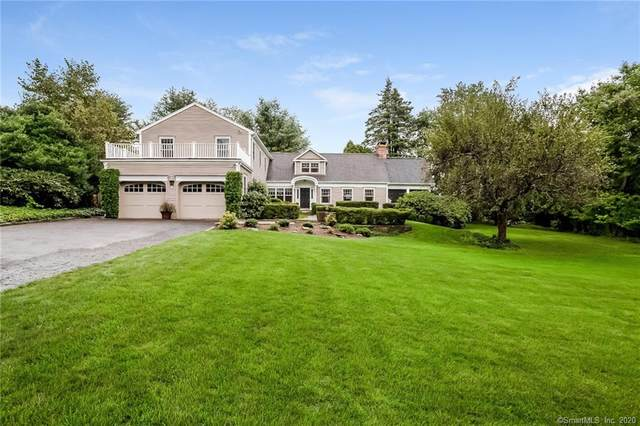 22 Compo Parkway, Westport, CT 06880 (MLS #170335215) :: Sunset Creek Realty