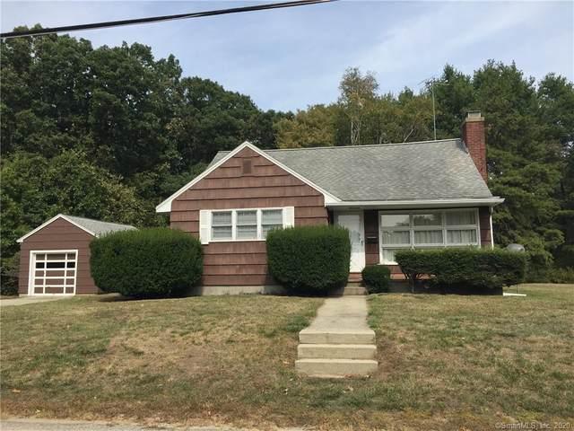 13 Breault Street, Putnam, CT 06260 (MLS #170335256) :: GEN Next Real Estate
