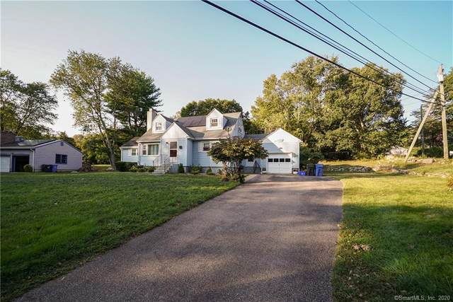 278 Whalehead Road, Ledyard, CT 06335 (MLS #170335320) :: Around Town Real Estate Team