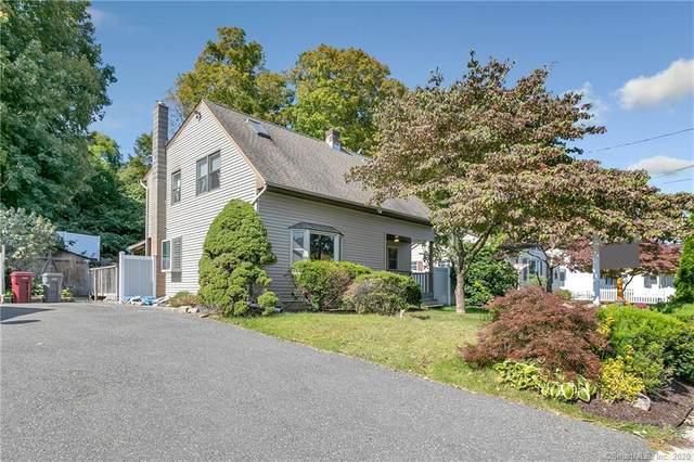 85 Brookside Avenue, Naugatuck, CT 06770 (MLS #170335445) :: GEN Next Real Estate